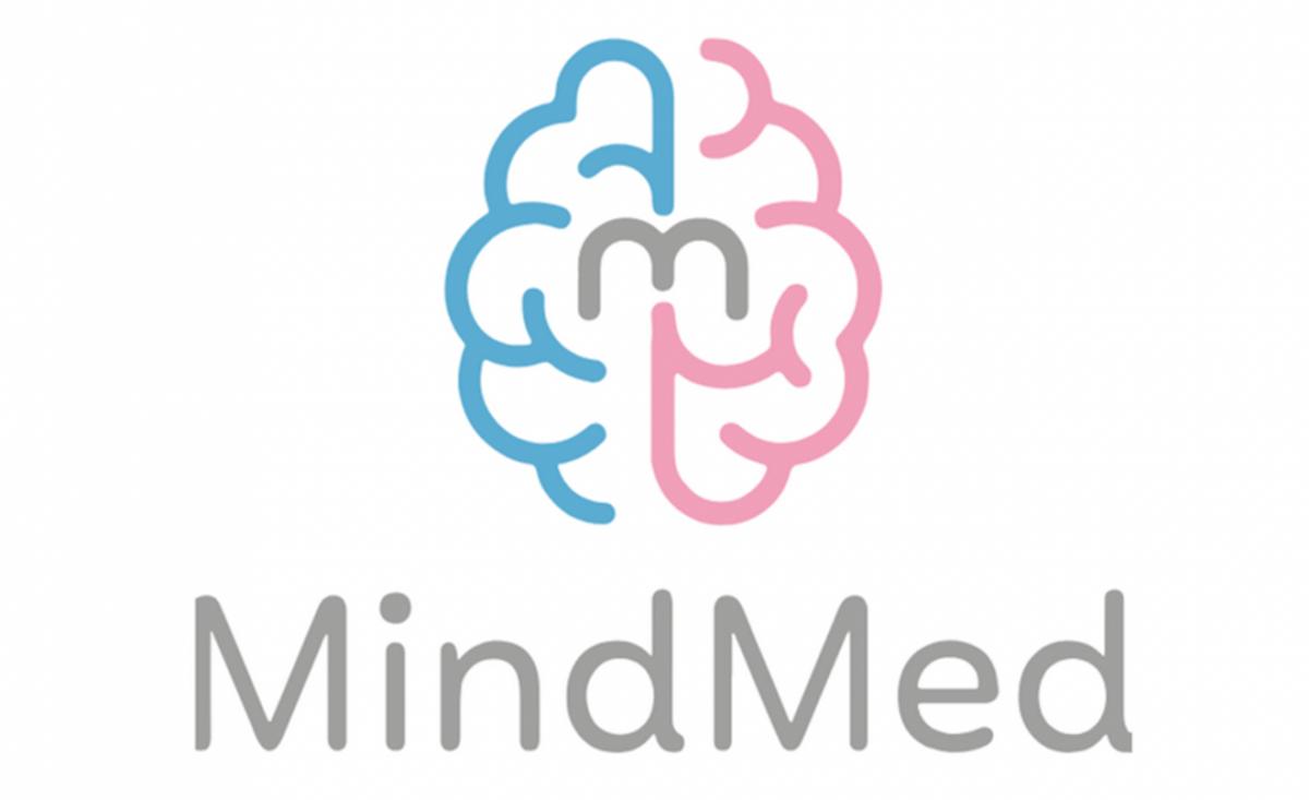 MindMed logo