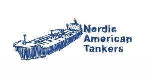Nordic American Tankers drawing