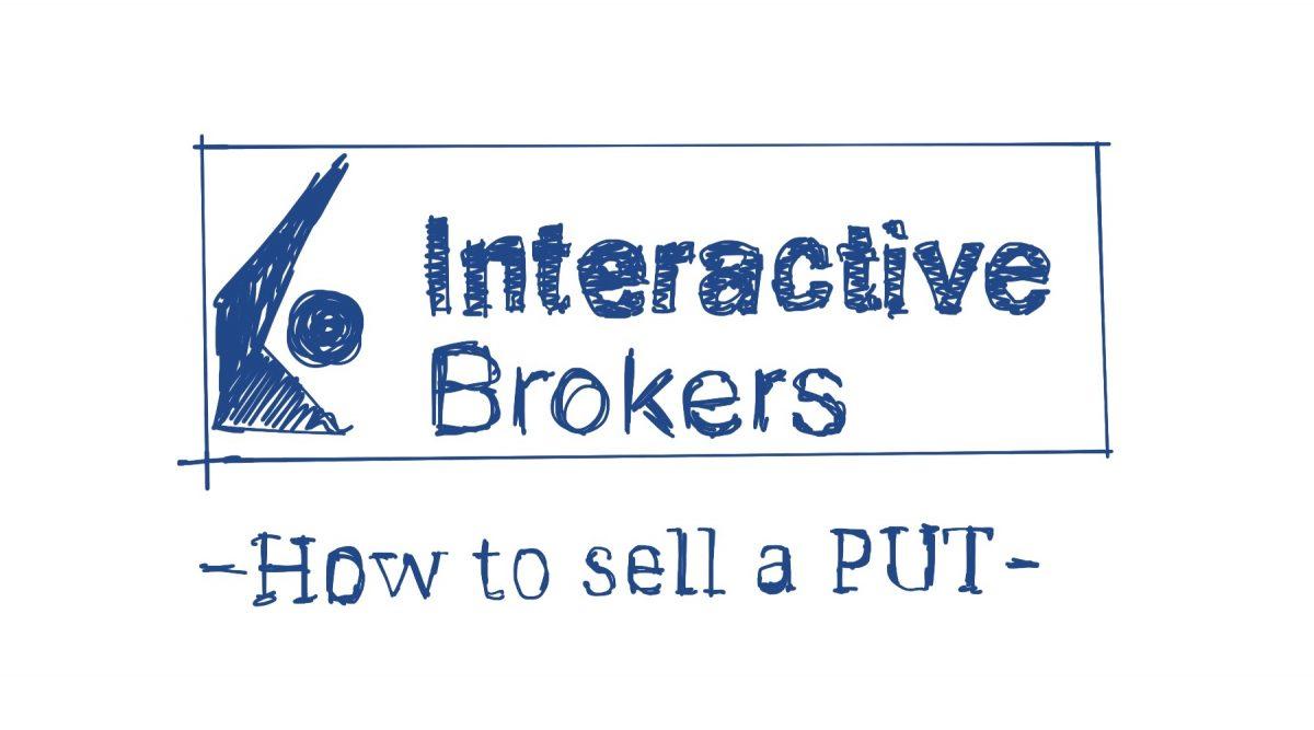 Interactive Brokers drawing